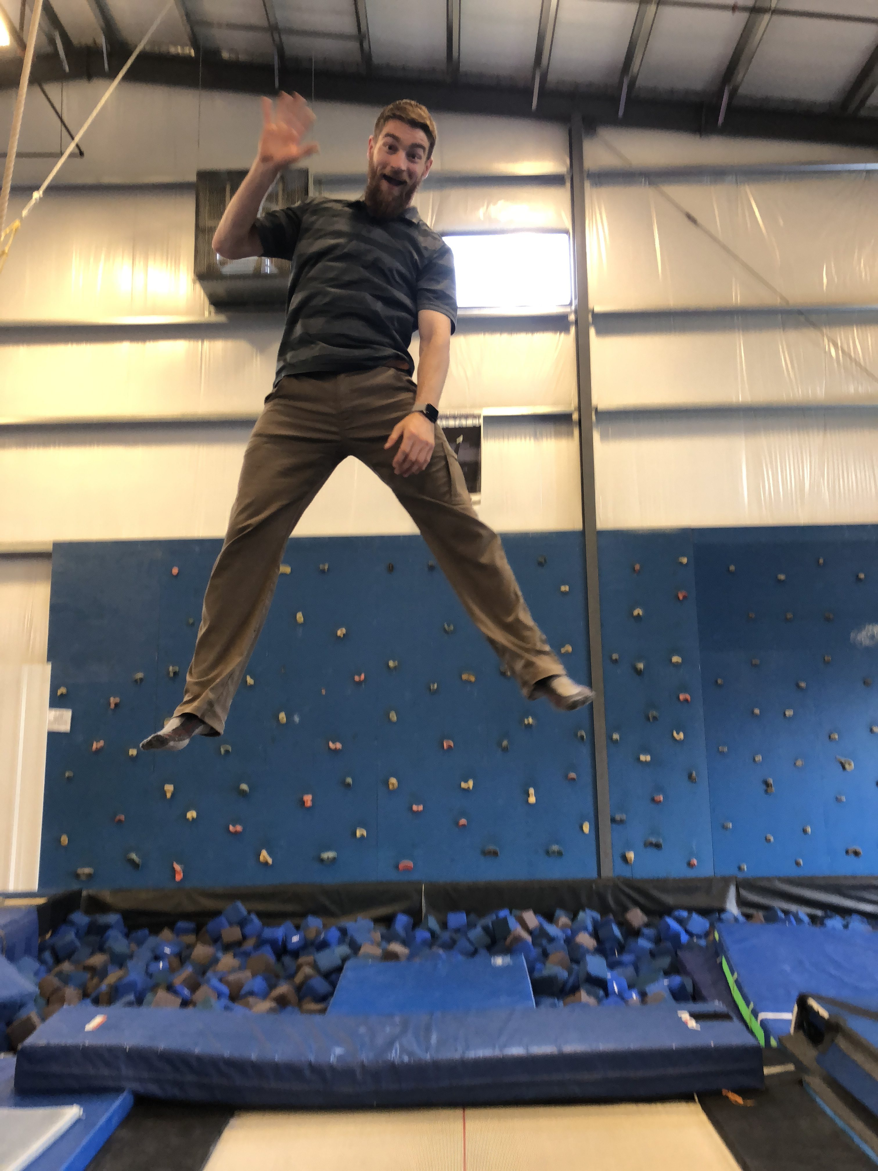 70f628f3e945 During his time as an officer and President of Texas A&M University's NAIGC  Gymnastics team, Jason fostered his leadership abilities and honed his ...